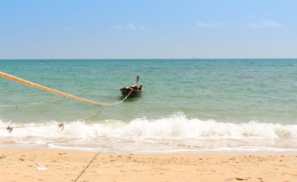 Das Leben auf Koh Lanta ist weniger teuer als wir dachten.