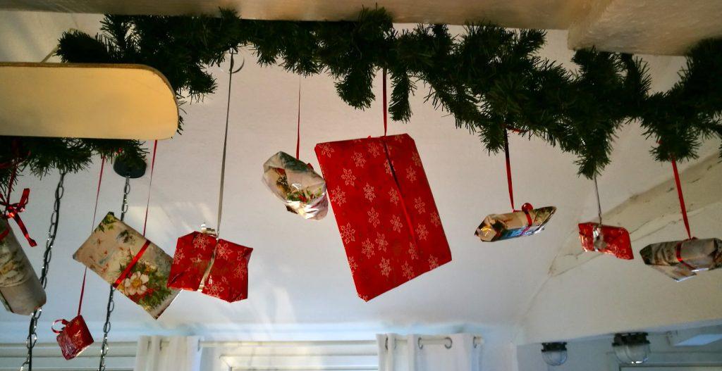 Weihnachten in Hannover