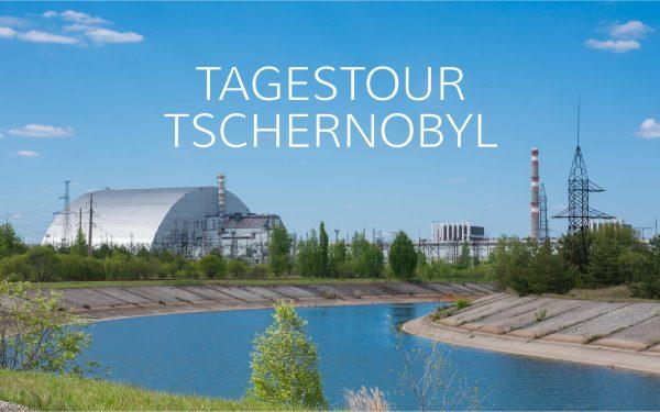 Tagestour nach Tschernobyl